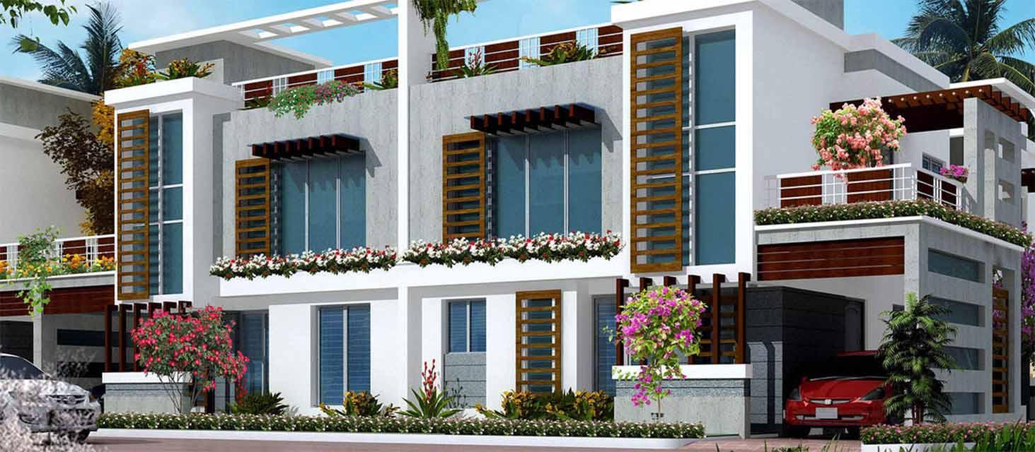 Agni Maple Villa Perumbakkam Chennai 8077