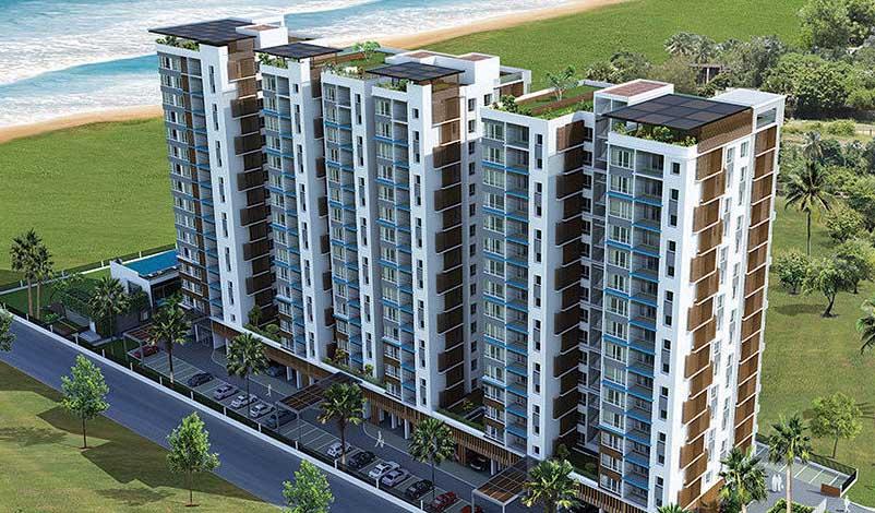 Altis Oceanique Muutukadu Chennai 8079