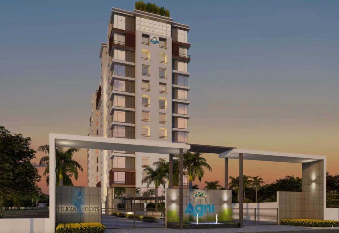 Agni Pelican Heights Pallavaram Chennai 8094