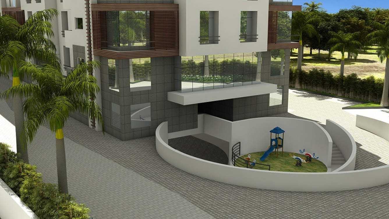 Agni Pelican Heights Pallavaram Chennai 8095