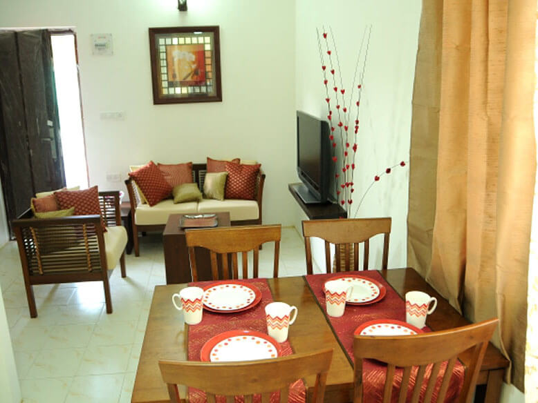 Town & City Garden City Vedapatti Coimbatore 8236