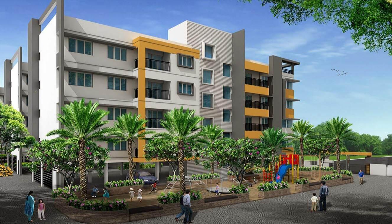Fairyland Sai Amaranta Podanur Coimbatore 8269