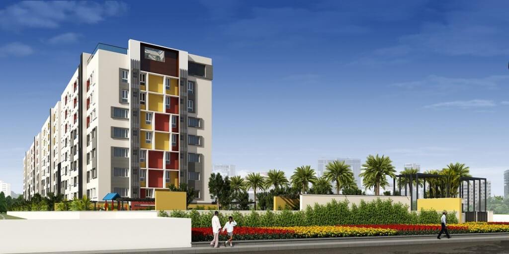 Gowtham Housing Royal Palms Velandipalayam Coimbatore 8330