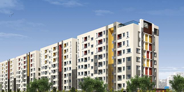 Gowtham Housing Royal Palms Velandipalayam Coimbatore 8331