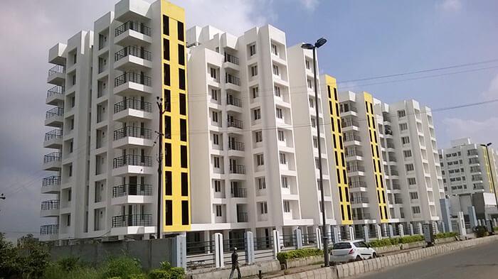 KGISL Platina Saravanampatti Coimbatore 8339