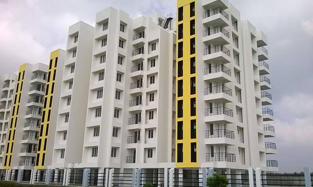 KGISL Platina Saravanampatti Coimbatore 8340