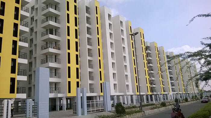 KGISL Platina Saravanampatti Coimbatore 8341