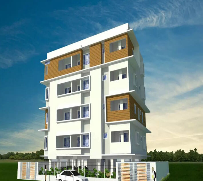 Nivasana PLS Nagar Chinniampalayam Coimbatore 8369