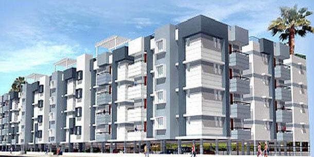 PNR Tripti Ganapathy Coimbatore 8381