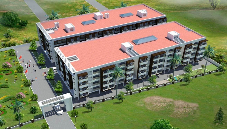 RR Sreepaatham Phase II Kavundampalayam Coimbatore 8419