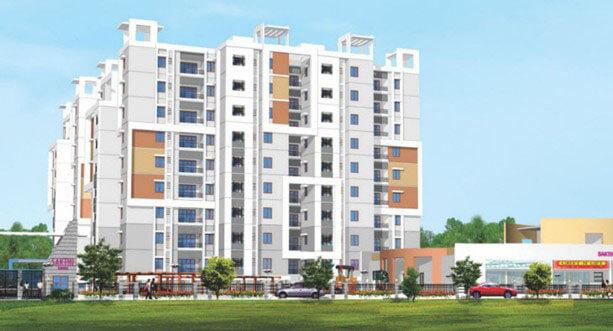 Sakthi Towers (Phase-II) Uppilipalayam Coimbatore 8421