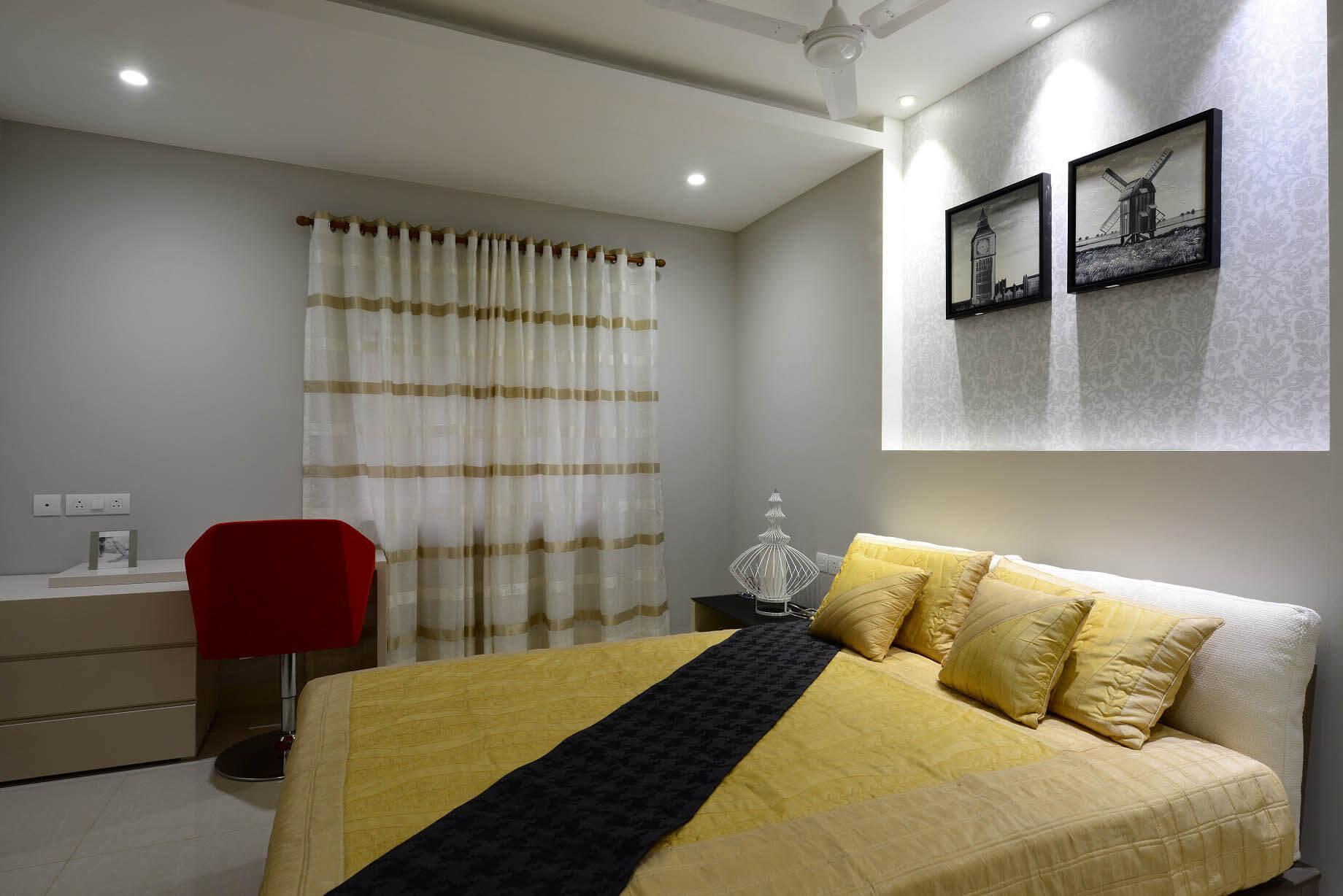 Aparna Sarovar Grande Nallagandla Hyderabad 8512