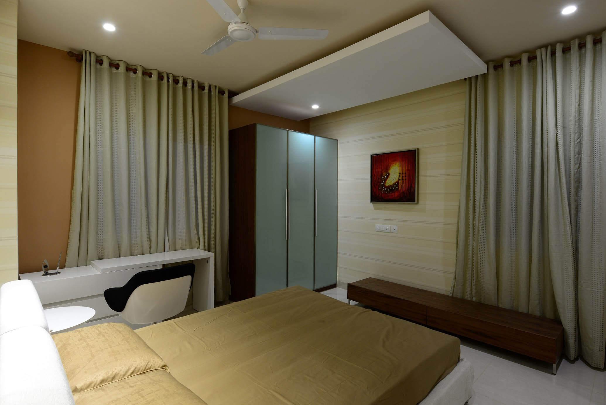 Aparna Sarovar Grande Nallagandla Hyderabad 8513