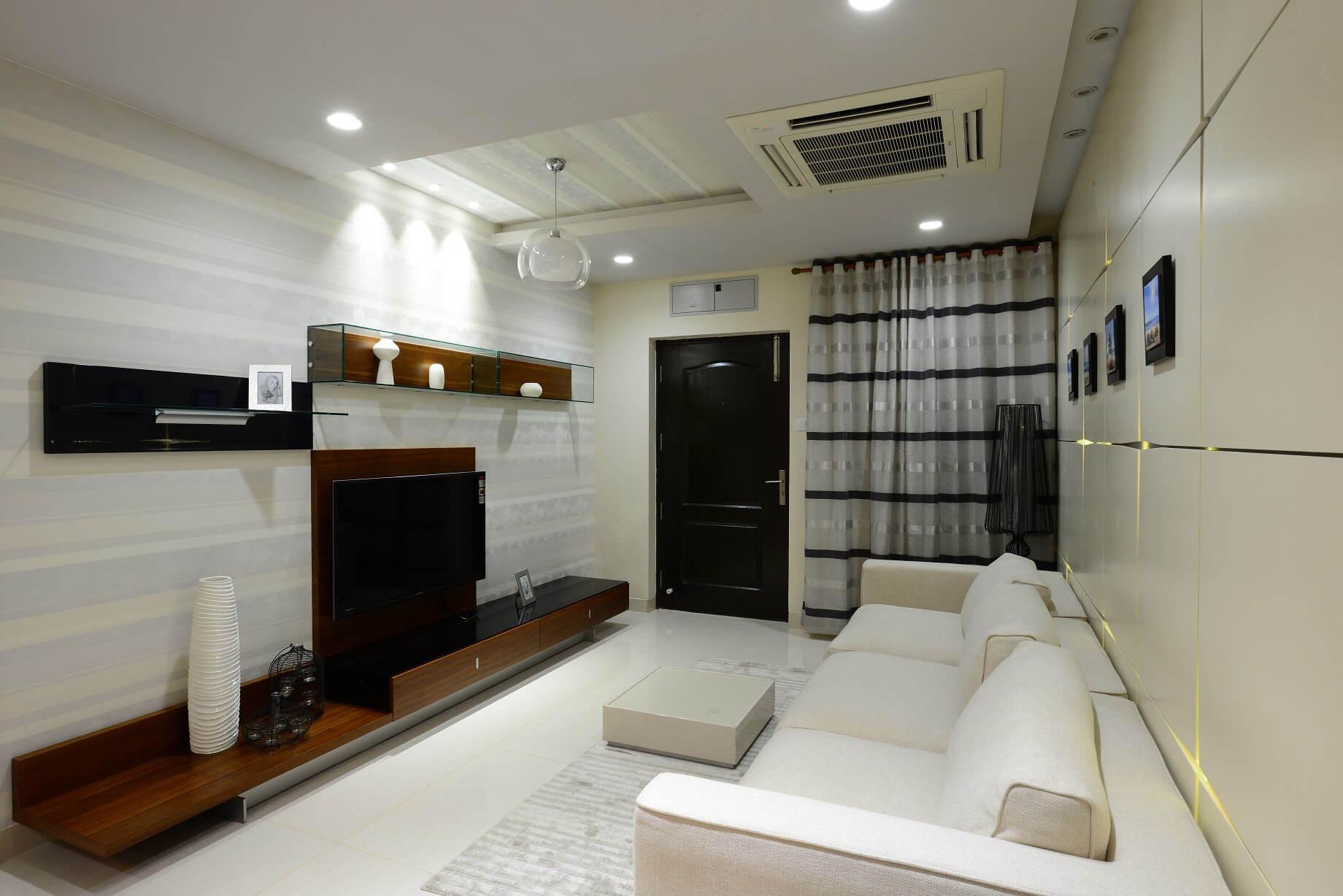 Aparna Sarovar Grande Nallagandla Hyderabad 8516
