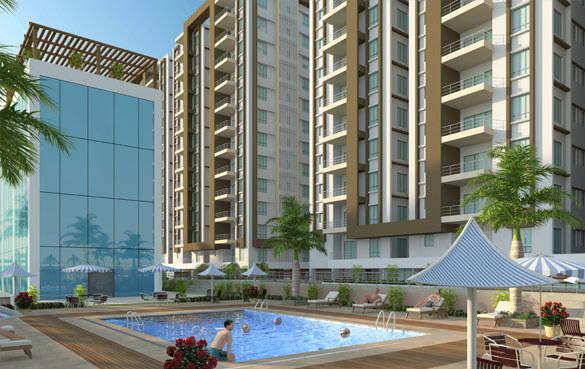 BRC Sri Hemadurga Sivhills Manikonda Hyderabad 8560