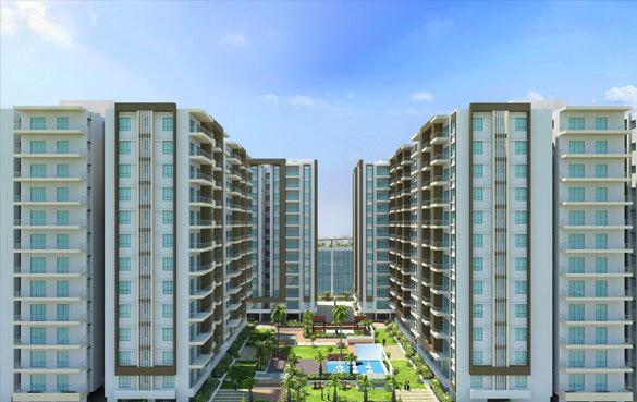 BRC Sri Hemadurga Sivhills Manikonda Hyderabad 8561