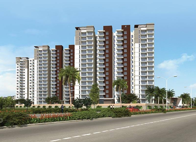 Prestige Ivy League Hi Tech City Hyderabad 8568