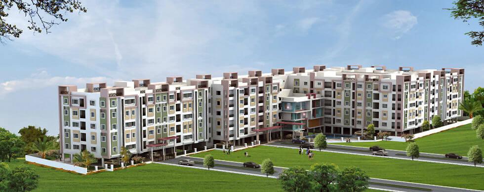 Sri Tirumala Harmony Kapra Hyderabad 8574