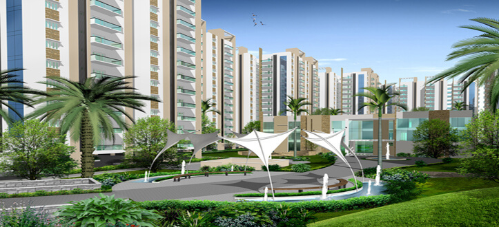 Jain Housing Carlton Creek Gachibowli Hyderabad 8615