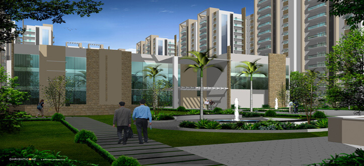 Jain Housing Carlton Creek Gachibowli Hyderabad 8616