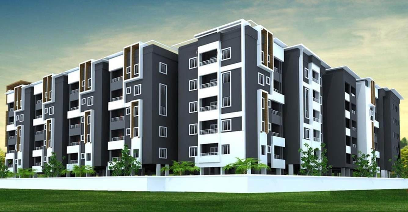 Shanta Sriram Chalet Meadows Musheerabad Hyderabad 8641