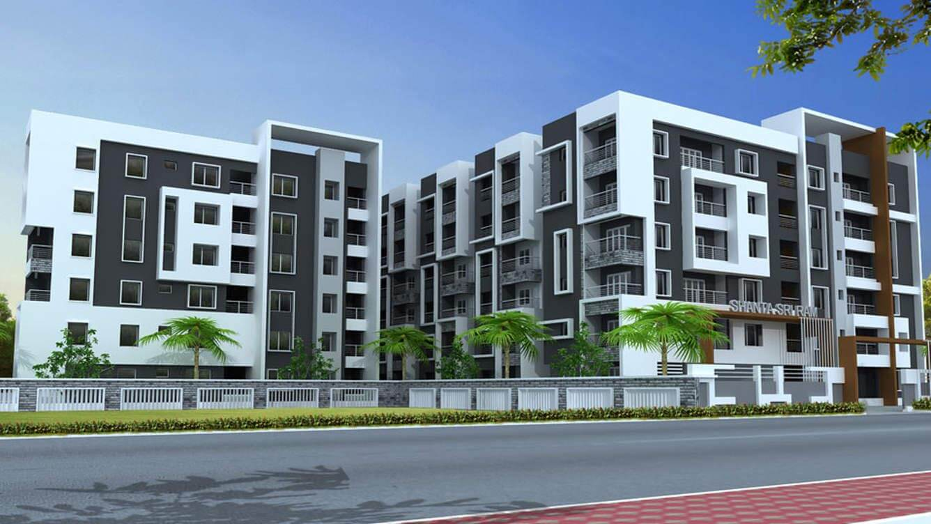 Shanta Sriram Chalet Meadows Musheerabad Hyderabad 8642
