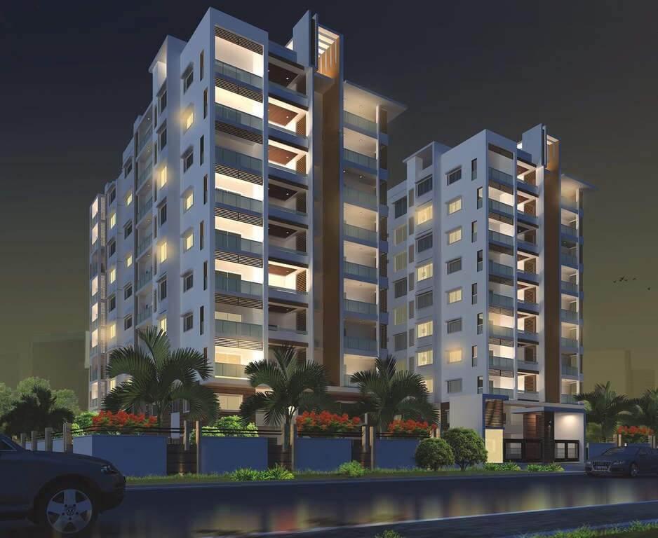 Sri Aditya Landmark Somajiguda Hyderabad 8704