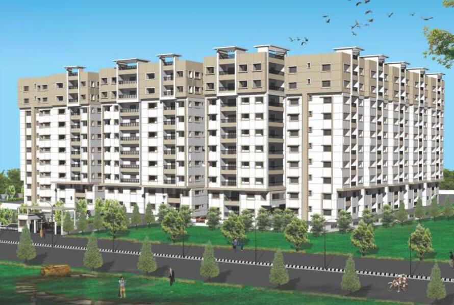 Modi Splendour Kukatpally Hyderabad 8729
