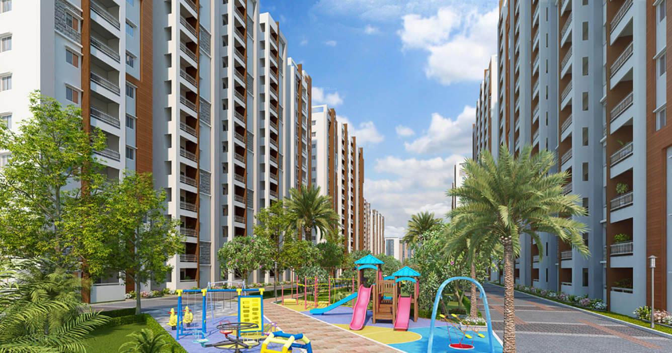 My Home Vihanga Gachibowli Hyderabad 8743