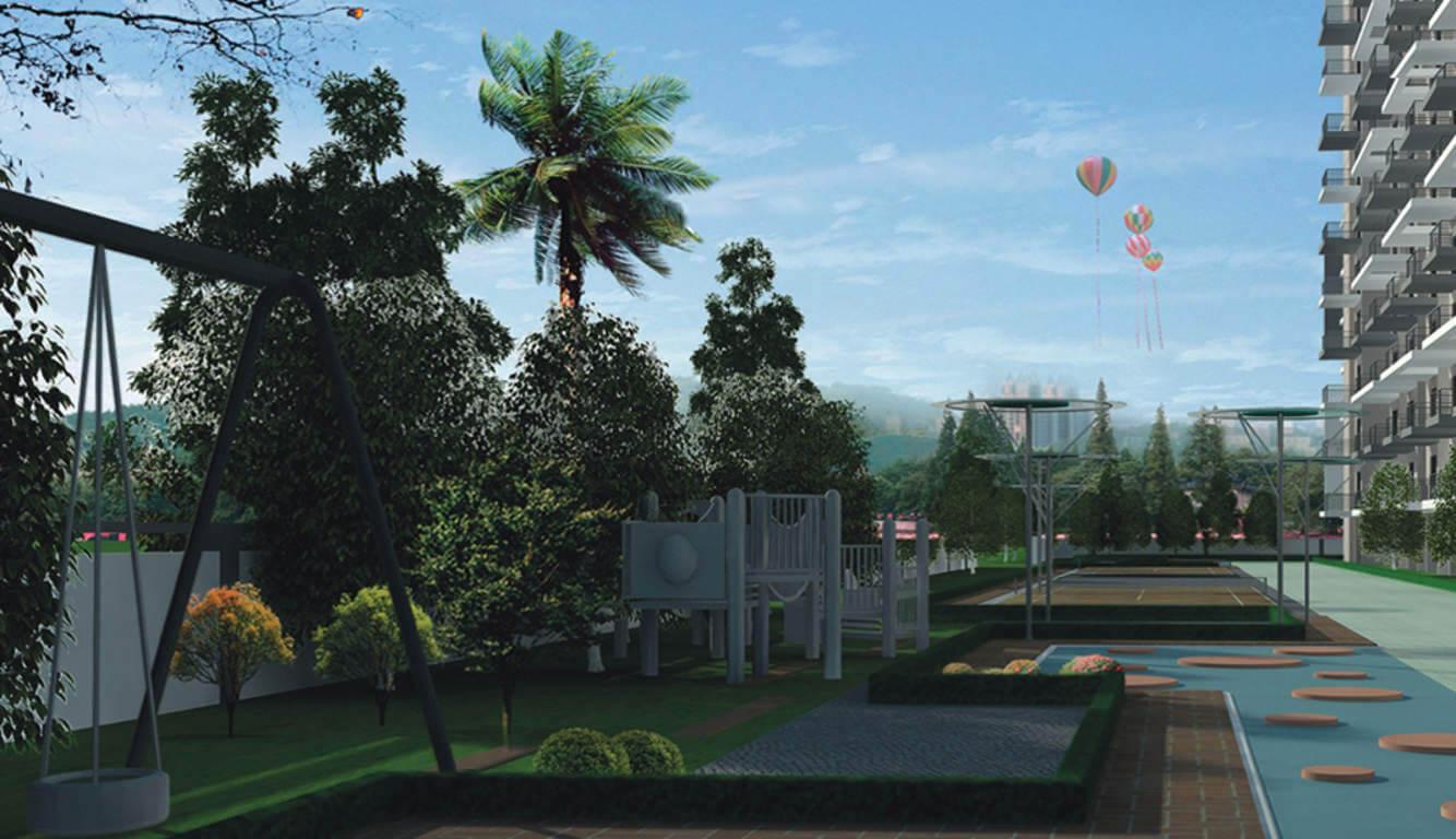 Niharika Exotica Gachibowli Hyderabad 8754