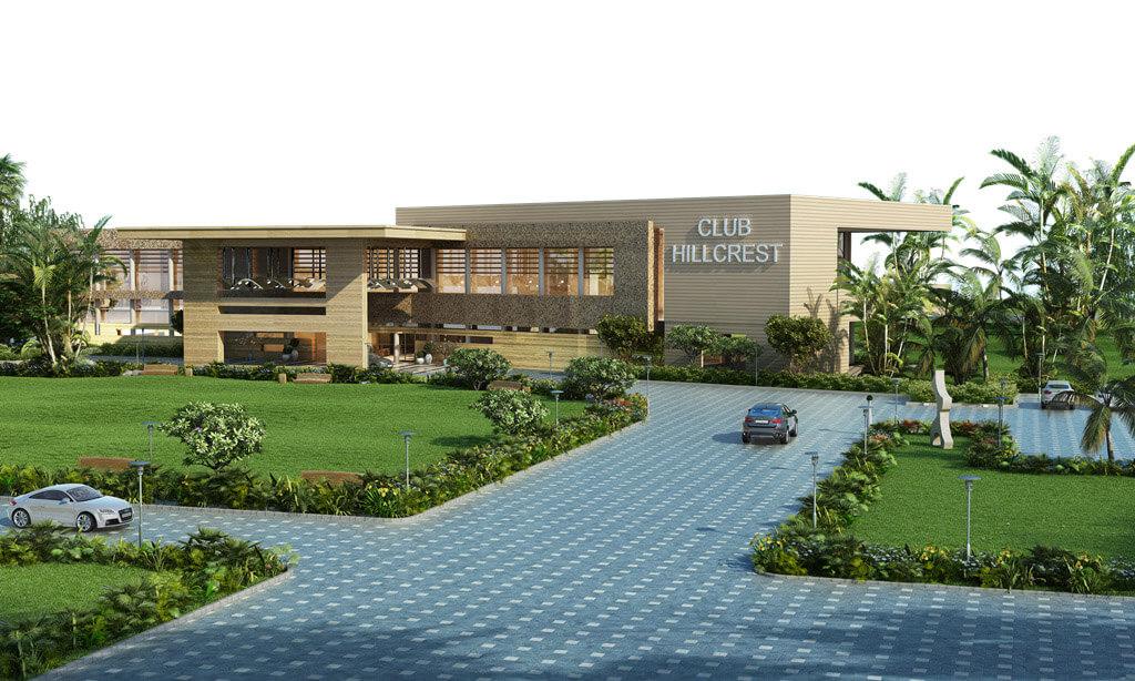 Pacifica Hillcrest Gachibowli Hyderabad 8760