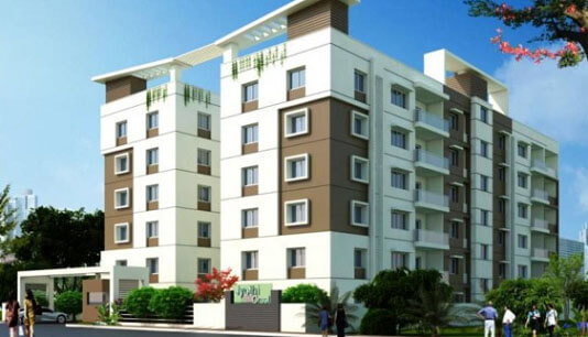 Vamsiram Jyothi Crest Hi Tech City Hyderabad 8817