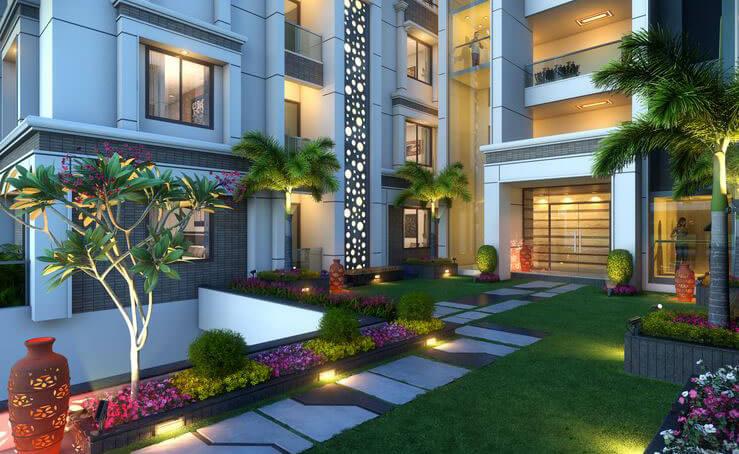 Vamsiram Jyothi Nest Banjara Hills Hyderabad 8824