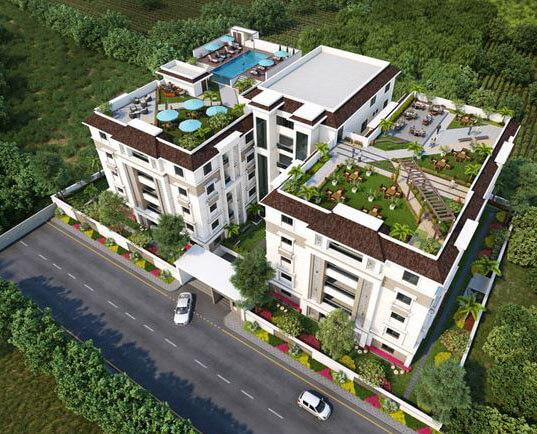 Vamsiram Jyothi Nest Banjara Hills Hyderabad 8826