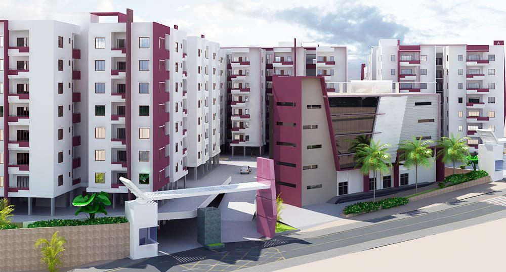 Vasathi Anandi Gachibowli Hyderabad 8830