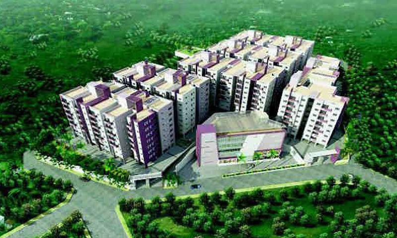 Vasathi Anandi Gachibowli Hyderabad 8833