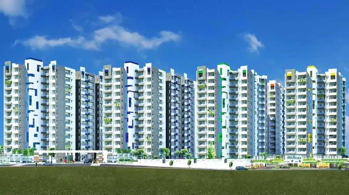 Vertex Panache Gachibowli Hyderabad 8847