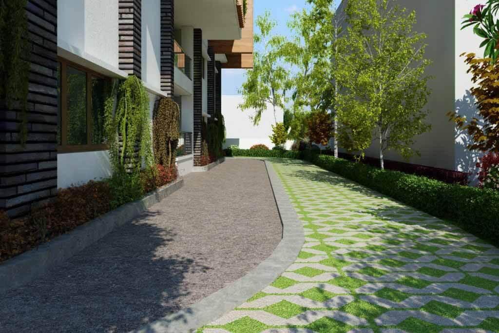 SVC Treewalk Kondapur Hyderabad 8866