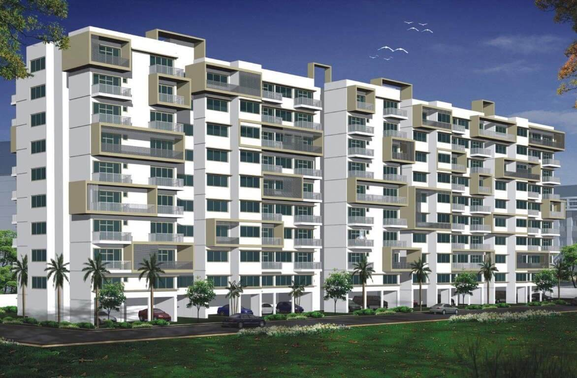 Trident Properties Grande Kompally Hyderabad 8875