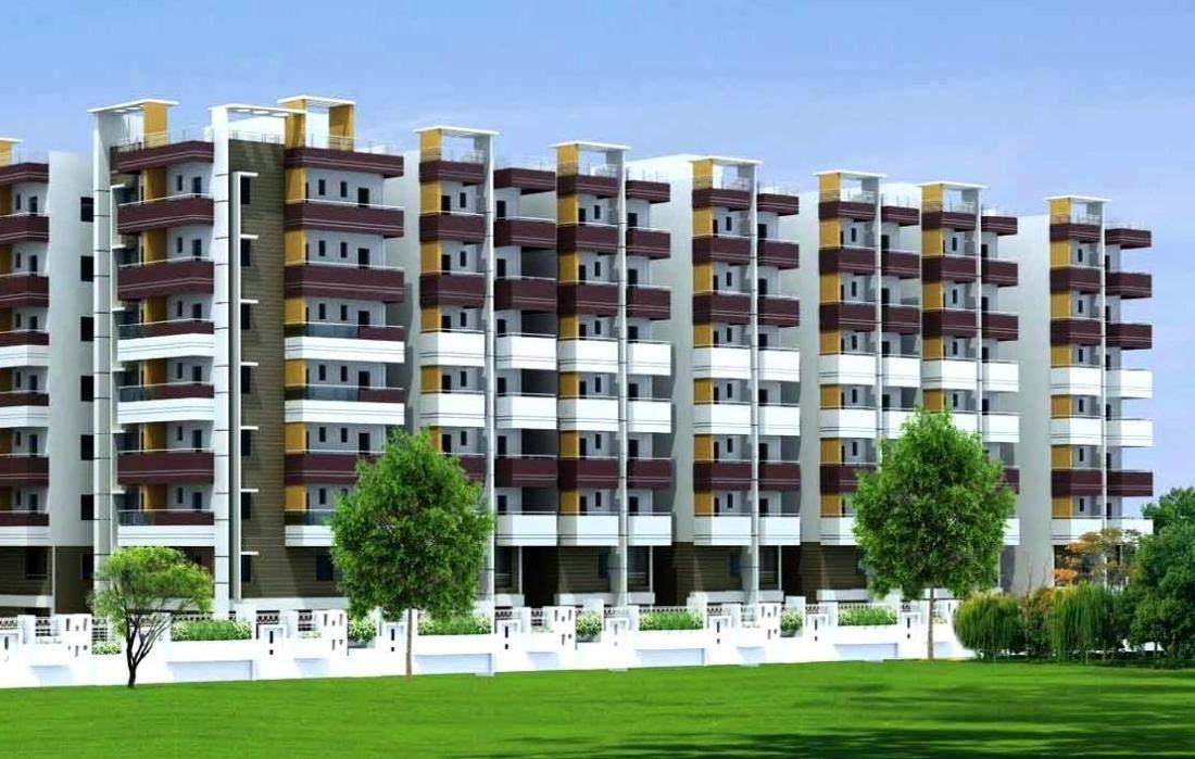R V Nirmaan Bhaiji Panchajanya Kondapur Hyderabad 8906