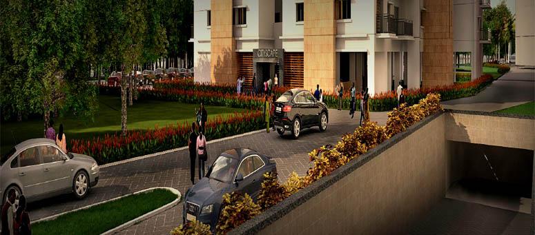 Prestige Cityscape Kundannoor Kochi 8978