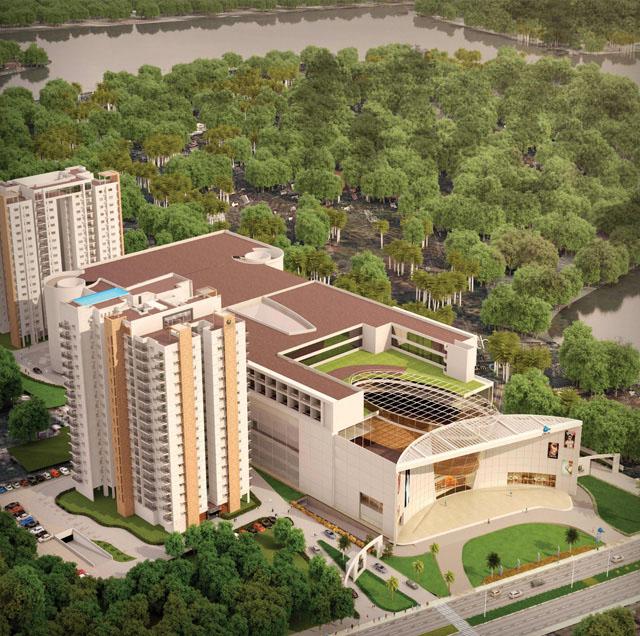 Prestige Cityscape Kundannoor Kochi 8979