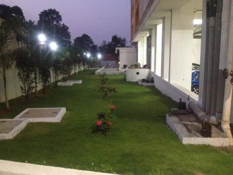 Green Vistas Prakrriti Kakkanad Kochi 9007