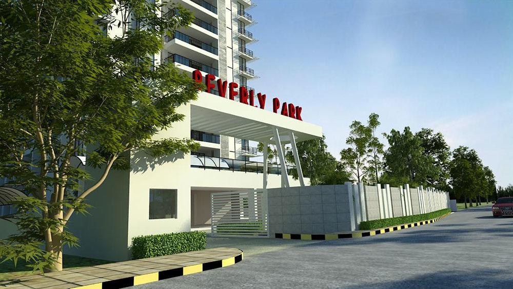 SFS Homes Beverly Park Kadavanthra Kochi 9088