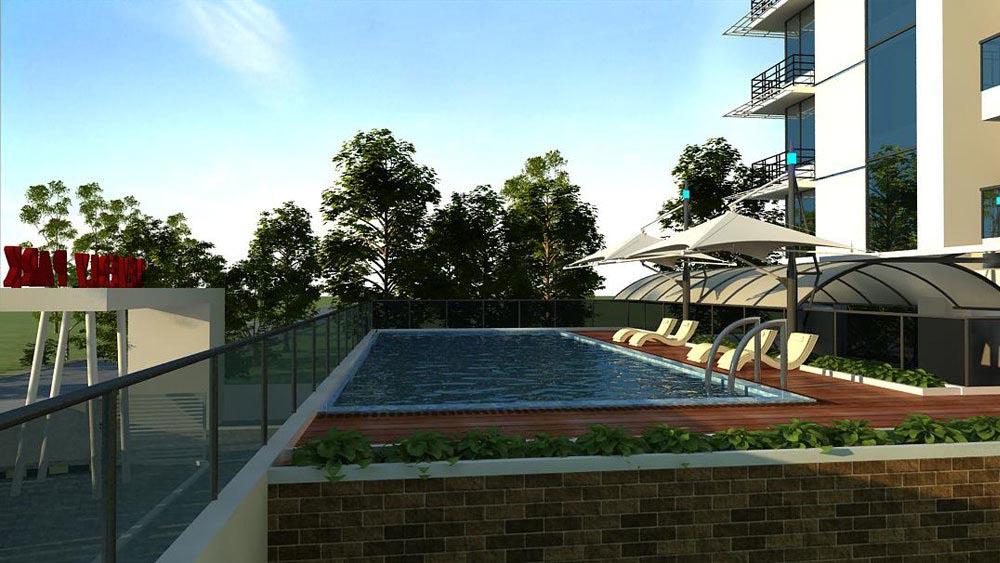 SFS Homes Beverly Park Kadavanthra Kochi 9089