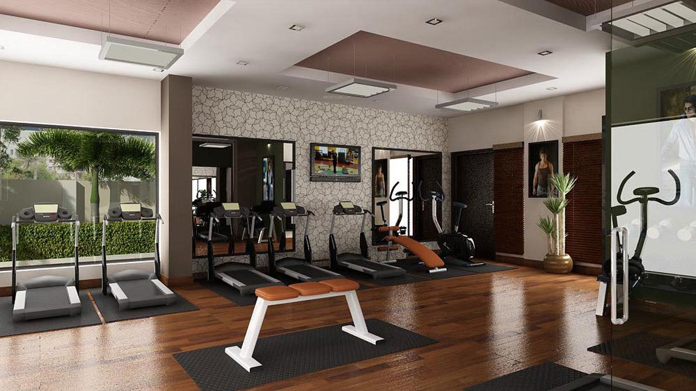 SFS Homes Beverly Park Kadavanthra Kochi 9091