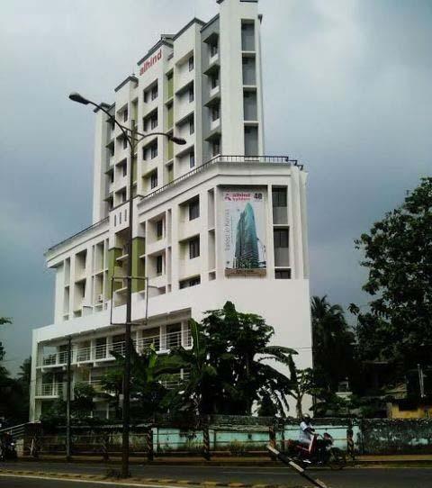 Alhind Rhazes Chevayur Kozhikode 9183