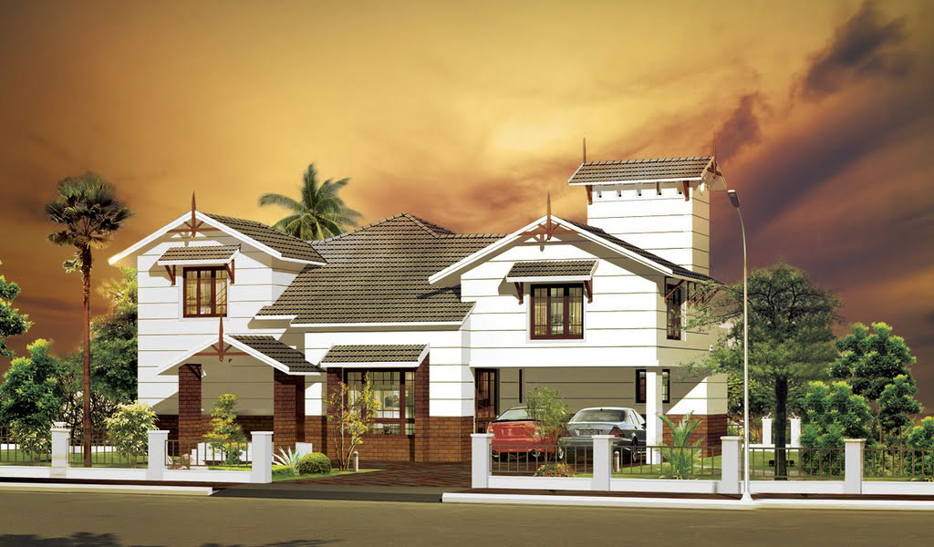 HiLITE Springdale Villa Poovangal Kozhikode 9206