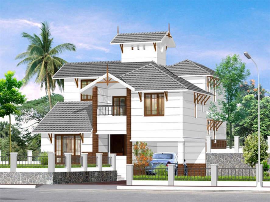 HiLITE Springdale Villa Poovangal Kozhikode 9207