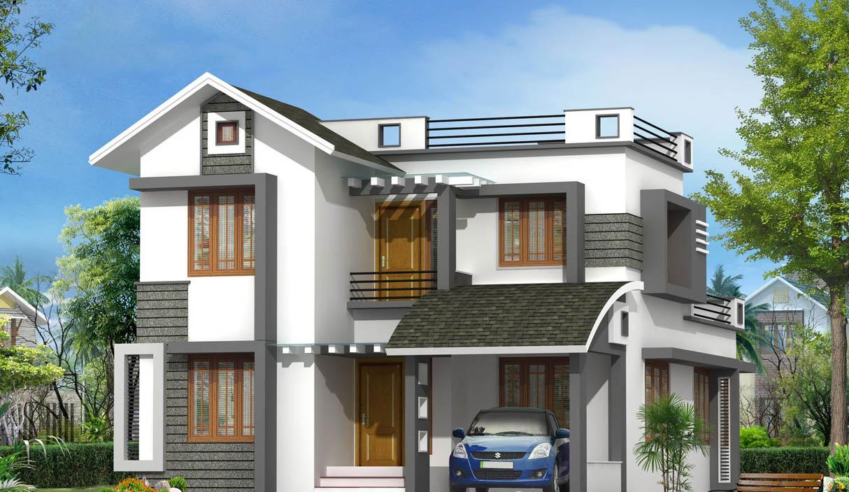 HiLITE Springdale Villa Poovangal Kozhikode 9208